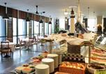 Hôtel Perg - Trans World Hotel Donauwelle-4