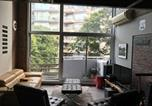 Location vacances Montevideo - Excelente Loft en punta carretas-2