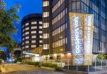 Hôtel Bogotá D.C. - Cosmos 100 Hotel & Centro de Convenciones - Hoteles Cosmos-4