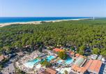 Camping avec Piscine couverte / chauffée Soustons - Camping Le Vieux Port Resort & Spa by Resasol-1
