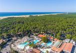Camping avec Piscine couverte / chauffée Messanges - Camping Le Vieux Port Resort & Spa by Resasol-1