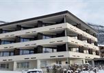 Location vacances Flims - Alpen-Fewo, Residenza Quadra 322-1