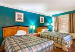 Hôtel Little Rock, Arkansas - Magnuson Hotel Little Rock South-3