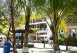 Hôtel San Pedro Sula - Hotel Sherwood-1