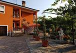 Location vacances Buje - Apartment Parenzana-1