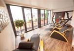 Hôtel Trittenheim - Hotel Doctor Weinstube-4