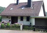 Location vacances Hessisch Oldendorf - Ferienwohnung Waldruhe-1