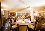 Hôtel Villafranca Tirrena - Regent Beach Hotel & Apartments-3