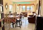 Location vacances Bárcena de Cicero - Apartment Laredo Sea Beach-4