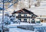 Location vacances Maria Alm am Steinernen Meer - Sonnberg Lodge-1