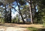 Camping 4 étoiles Pertuis - Camping Chantecler-2