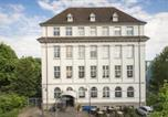 Hôtel Kreuzlingen - Apartment Hotel Konstanz-1