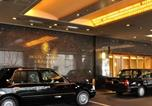 Hôtel Okayama - Hotel Granvia Okayama-4