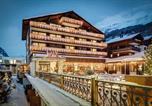 Hôtel Zermatt - Zermatt Budget Rooms-4