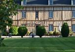 Hôtel Vassonville - Clos Masure Hôtel De Campagne ®-1