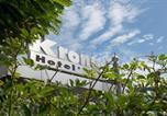 Hôtel Diepoldsau - Hotel Krone-1