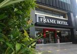 Hôtel George Town - Frame Hotel-2