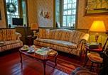 Location vacances Lancaster - Brownstone Colonial Inn-4