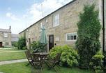 Hôtel Alnwick - Daisy Cottage-2