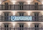 Hôtel Salvan - Le White-1