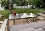 Location vacances Lovinac - Beach House Valerija-3
