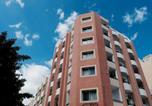 Hôtel Tunisie - Hôtel El Faracha-1