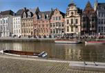 Hôtel Gent - Ghent Marriott Hotel-1