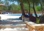 Location vacances Campos - Finca Corda-1