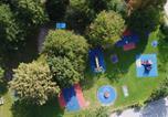 Camping Saint-Leu-d'Esserent - Camping le Parc de Paris-4