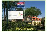 Hôtel Apeldoorn - Hotel Vierhouten-4