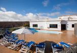 Location vacances Teguise - Villa Bellavista De Los Valles-3