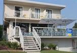 Hôtel Province de Brescia - Lake Garda Beach Hostel-3