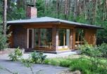Location vacances Arzberg - Ferienhaus Waldhaus-1