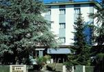 Hôtel Province de Ravenne - Hotel Senio-1
