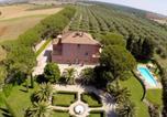 Location vacances Cellere - Relais Pian Di Vico-1