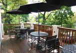 Location vacances Burlington - Longwood Inn-4