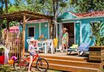 Camping Presqu'île de Giens - Camping Port Pothuau-2