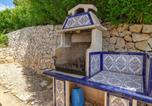 Location vacances Teulada - Vintage villa near Moraira with Pool-4