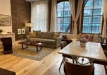 Location vacances Brooklyn - Elegant Tribeca Loft 2b/2b with private Elevator-1
