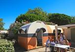Camping avec WIFI Sérignan - Campéole Plage du Midi-4