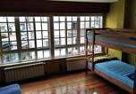 Hôtel Saint-Jacques-de-Compostelle - Meiga Backpackers Hostel-4