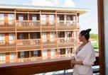 Hôtel Kecskemét - Aquarell Hotel-2