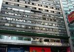 Location vacances  Hong Kong - Angel Guest House-2