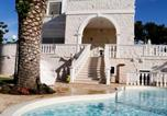 Location vacances Locorotondo - Villa Angelina-1