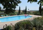 Location vacances Gaja-et-Villedieu - La Segonne-2