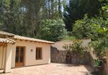 Location vacances Hinojares - Casa Monte Pinar-4