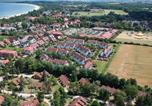 Location vacances Boltenhagen - Sünnslag Wohnung 063-4