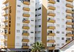 Hôtel Portimão - Columbia Apartamentos Turisticos-2