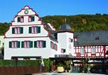 Hôtel Boppard - Hotel Rheingraf-3