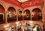 Hôtel Morelia - Virrey De Mendoza-3